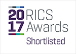 2017 RICS Awards Shortlist